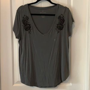 NWT American Eagle Outfitters Top - Size Large